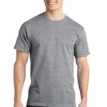 TT4 Essential Ring Spun Cotton T Shirt