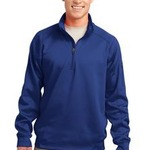 TT4 Fleese 1/4 Zip Sweatshirt